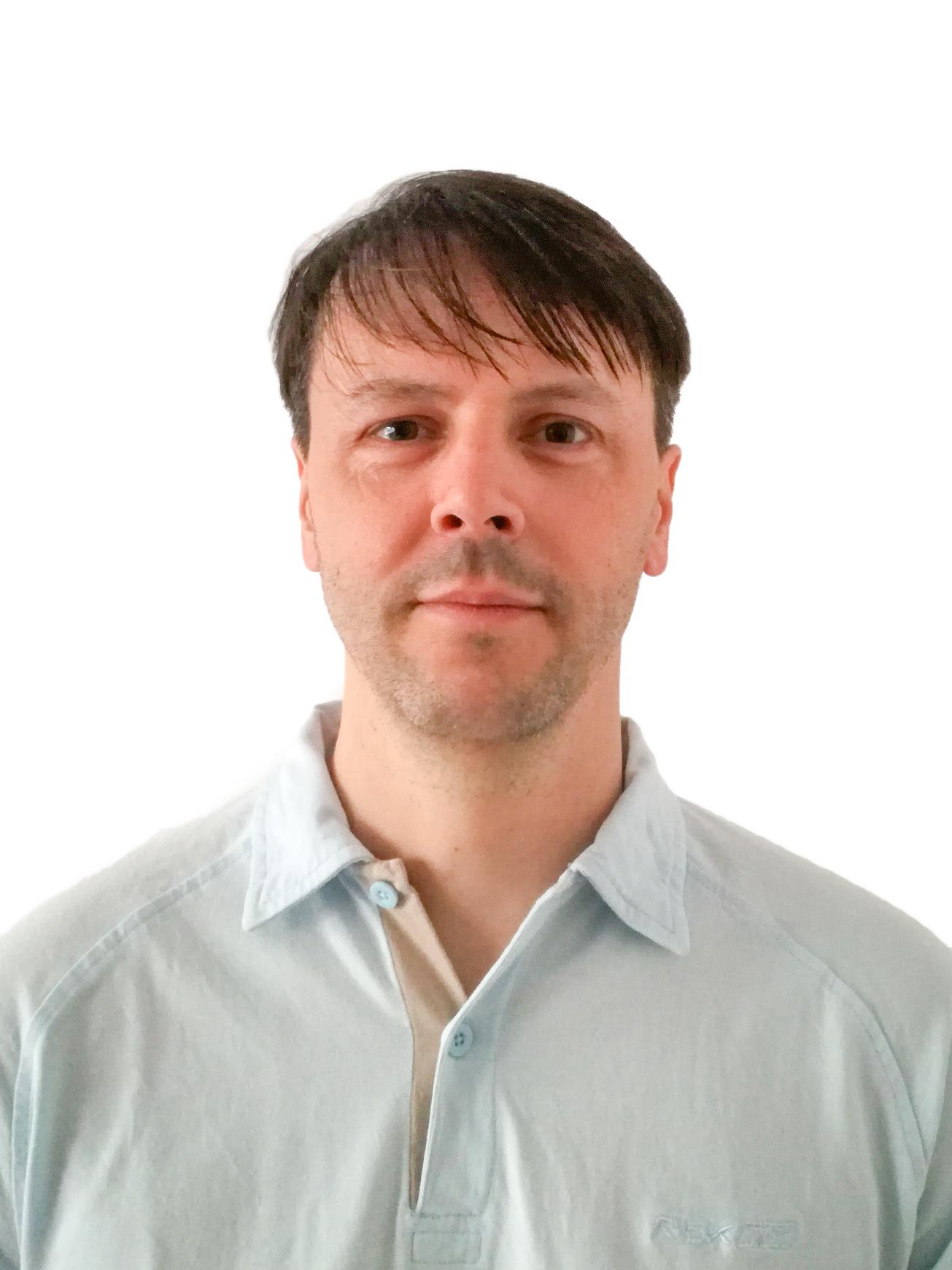 Daniel Bastl