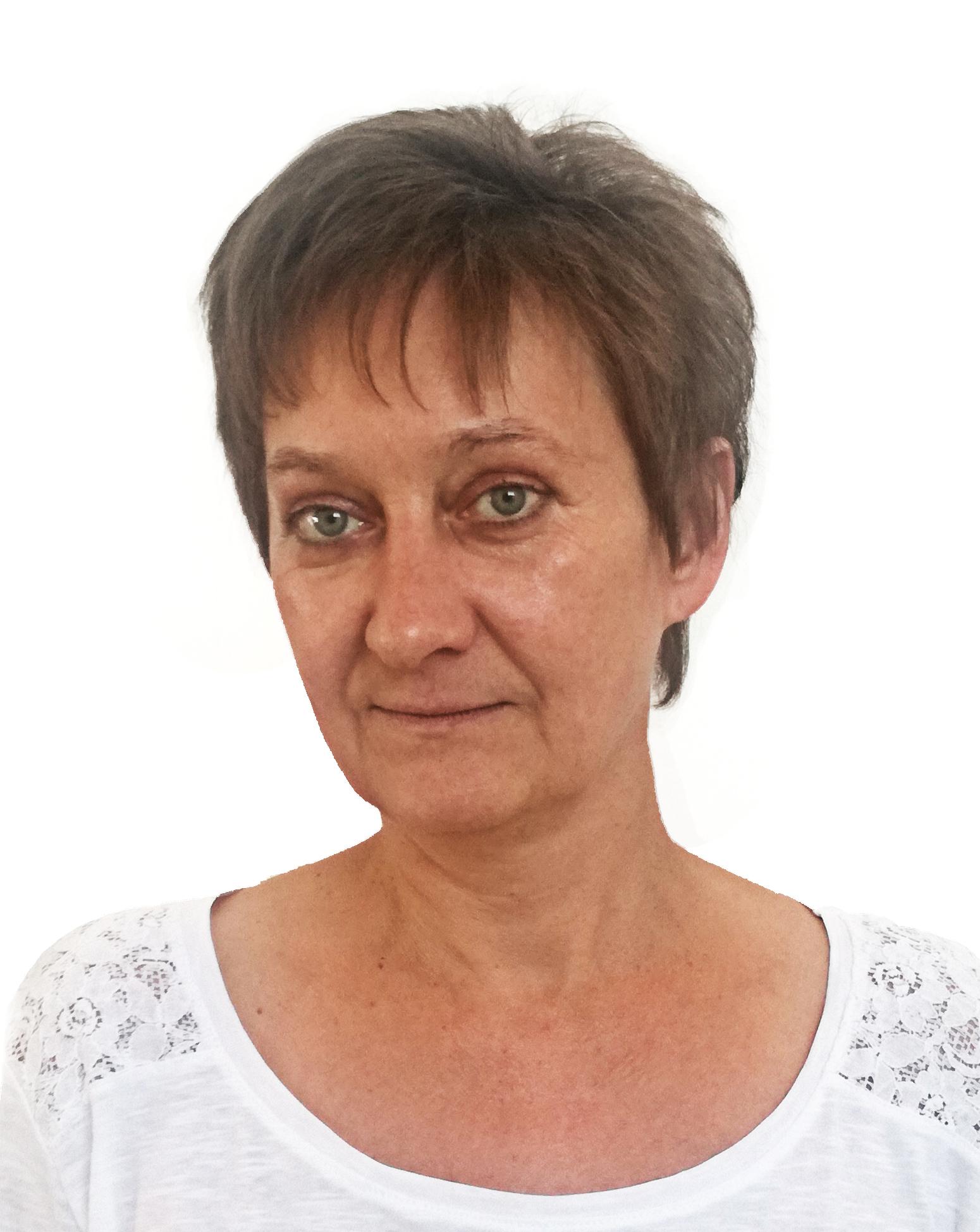 Marie Bednářová